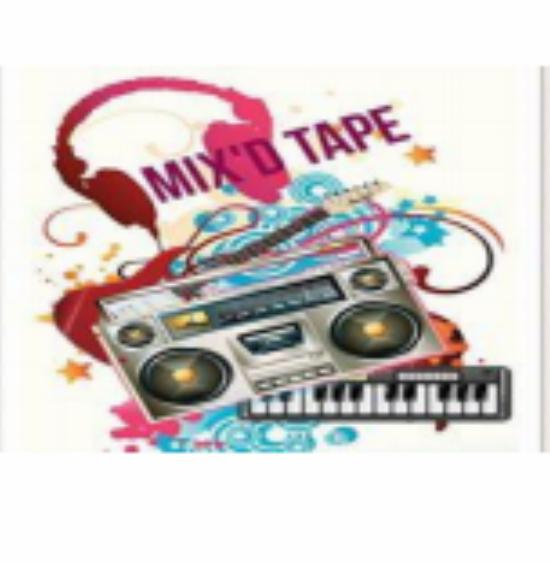Mix'D Tape