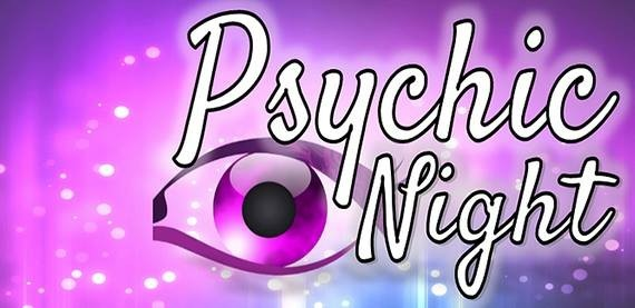 Psychic Night @ The Rose & Crown