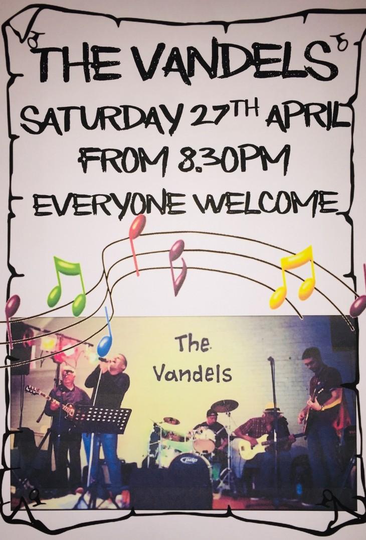 The Vandels