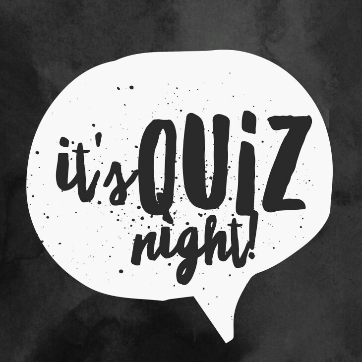 Quiz Night at The Lock