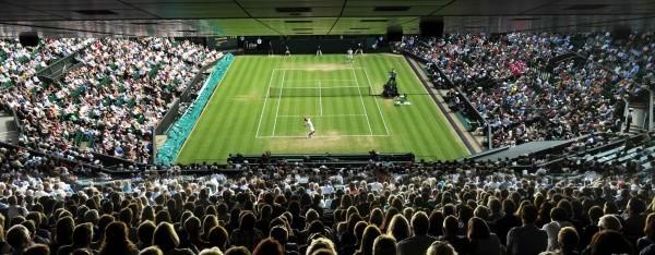 Wimbledon Tennis Championships 2018