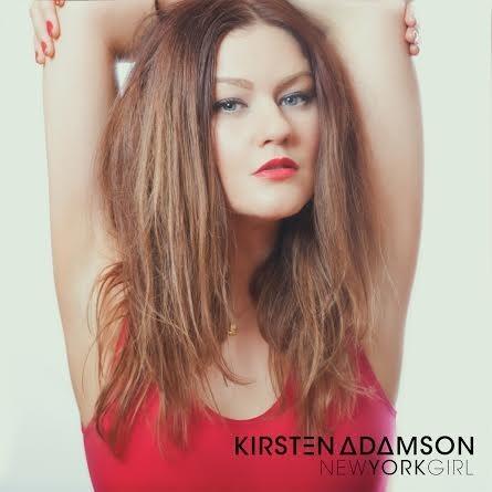 Kirsten Adamson live @ 9pm