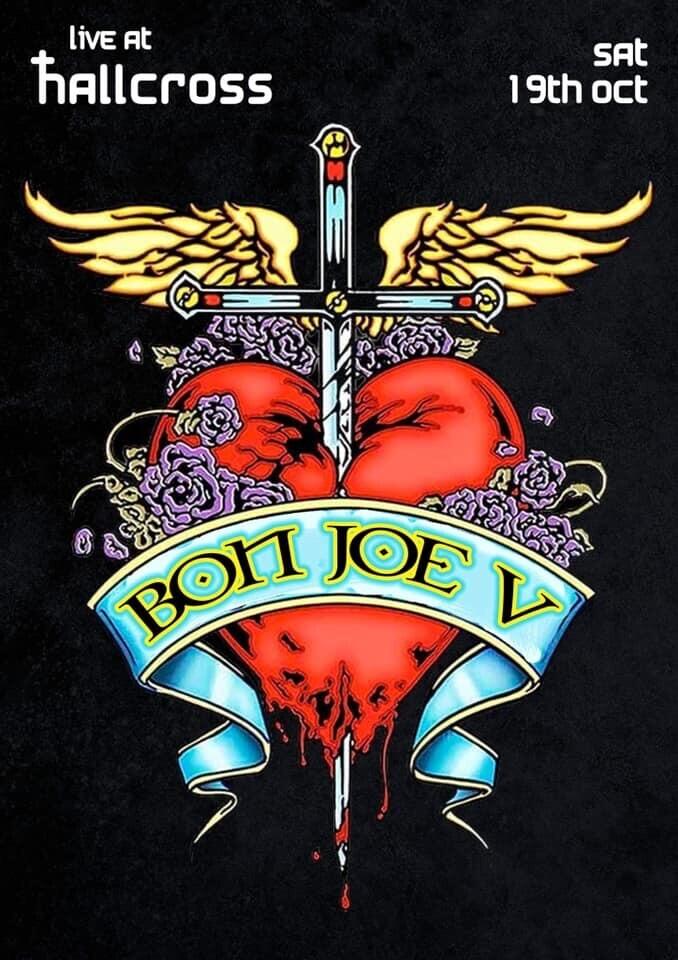 Bon Joe V