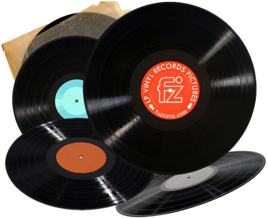 Vinyl Music Evening