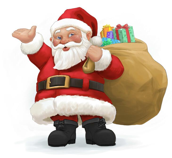 Christmas Day and Christmas Fayre
