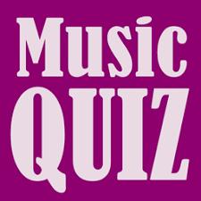 70s/80s/90s Music Quiz