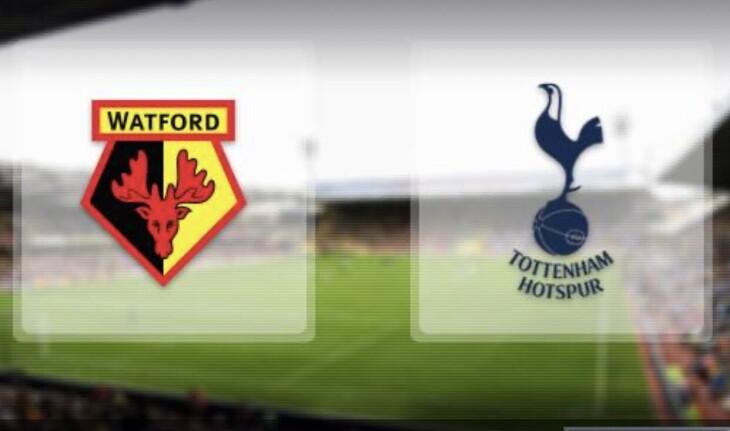 Watford v Spurs