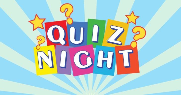 BCA Quiz Night