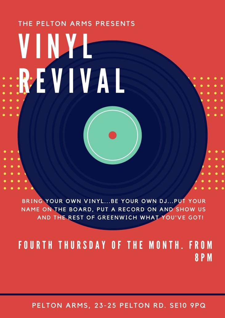 Vinyl Revival.