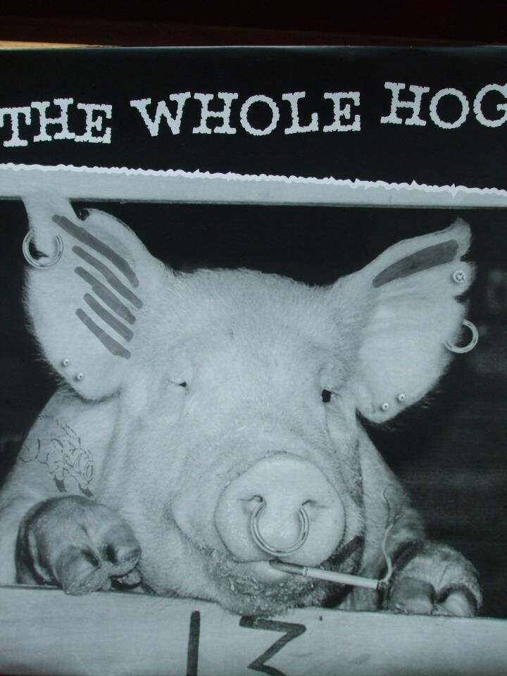 The Whole Hog
