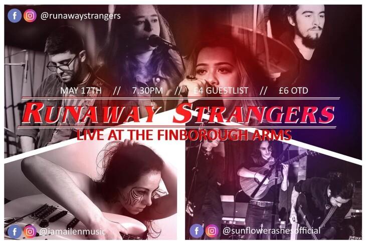 Runaway Strangers