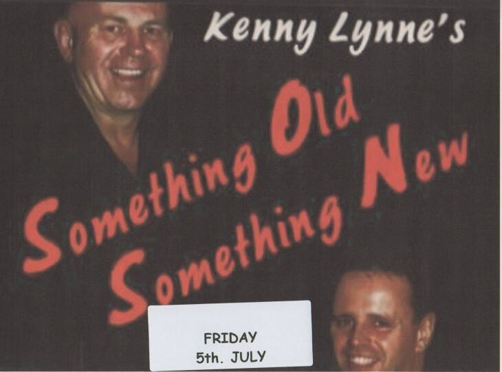 Kenny Lynne Show