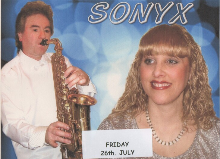 Sonyx