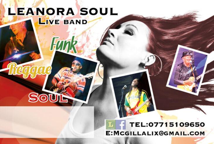 Band: Leanora Soul