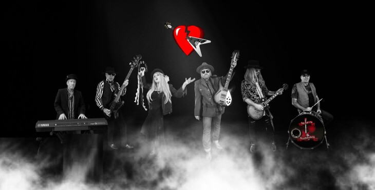 Petty Theft and The Heartshakers