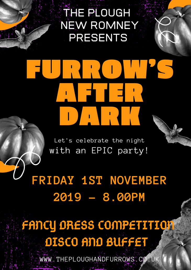 Furrow's After Dark