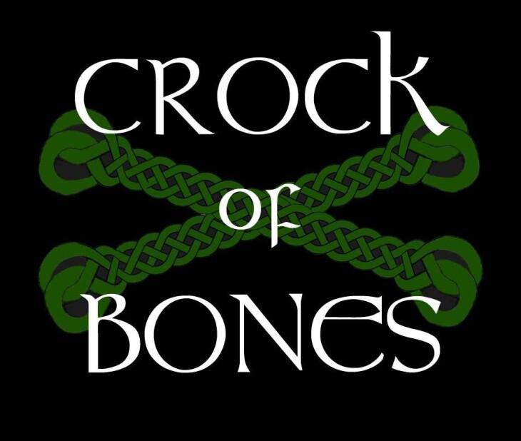 Crock of Bones.