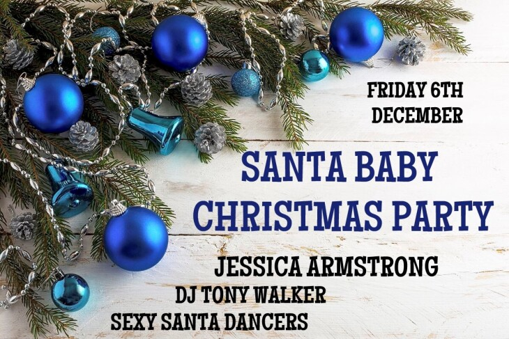 JESSICA ARMSTRONG LIVE AT IVORY!!!