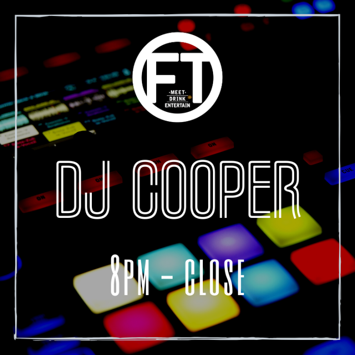 DJ Cooper