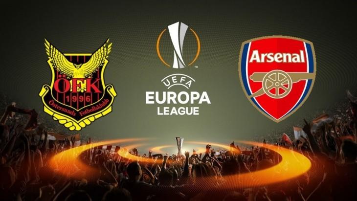 UEFA Europa League Live on big screens