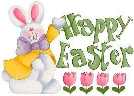 Easter Eggstravaganzer