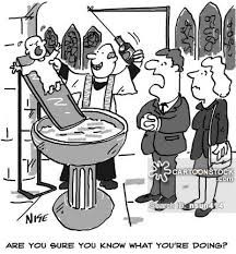 Members Christening