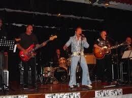 Billy Gallagher & Shades of Night