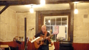 LIVE MUSIC WITH NORM