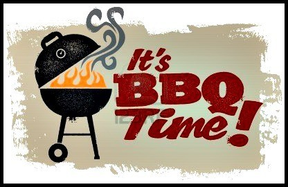 BBQ TODAY DETAILS TO FOLLOW