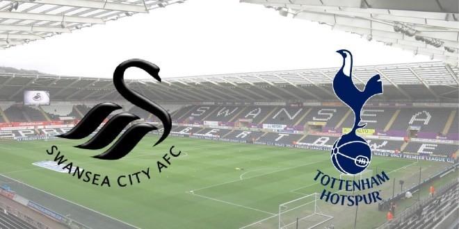 Swansea vs Tottenham