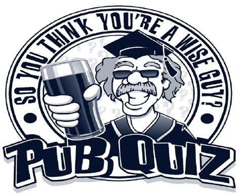 Quiz Night Thursday