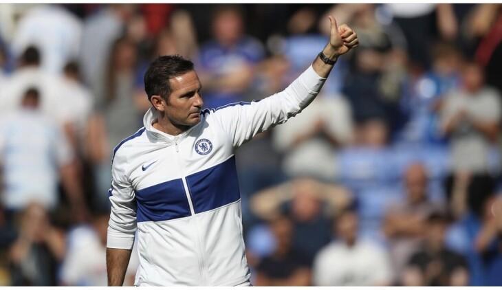 Chelsea v Leicester