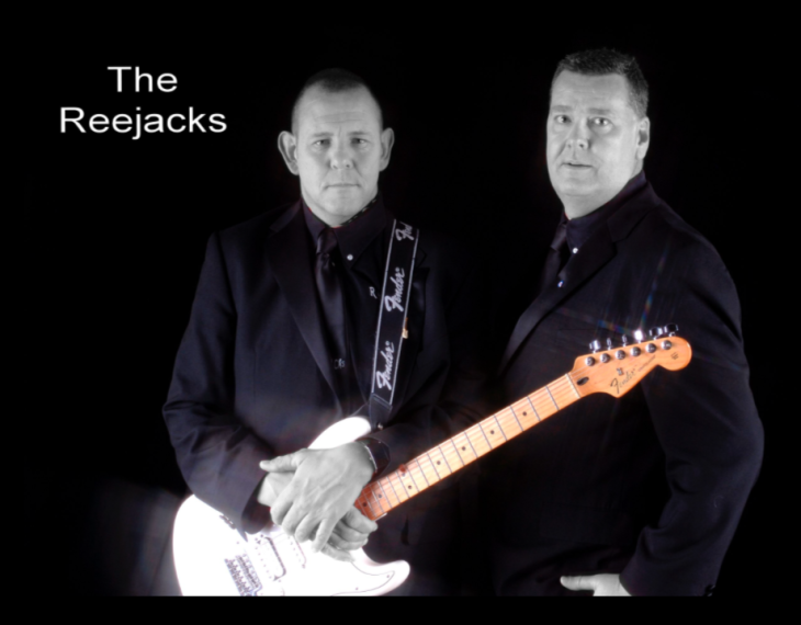 The Reejacks