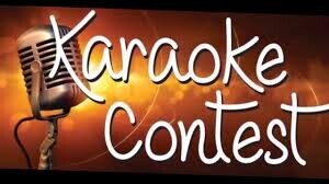 Karaoke FINALS night,winner gets £50