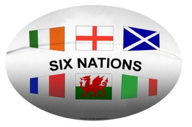 Rugby Six nations!