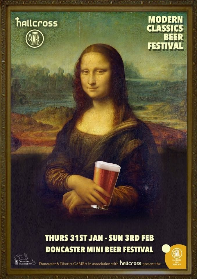 CAMRA Mini Beer Festival