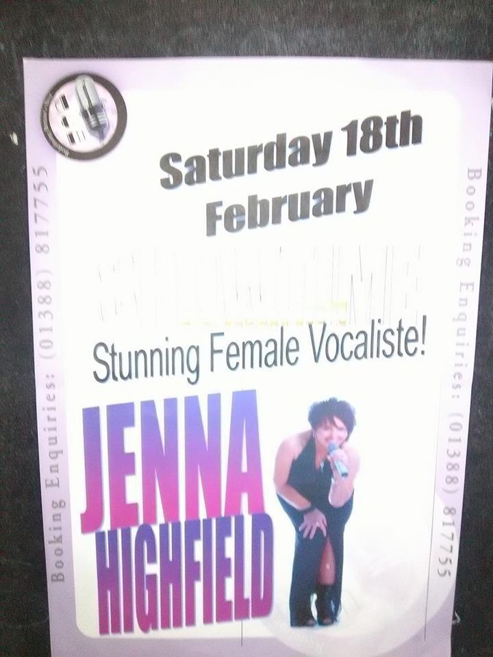 Jenna Highfield