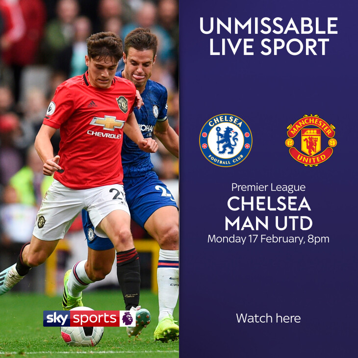 Live Premier League Action