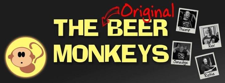 The Beer Monkeys