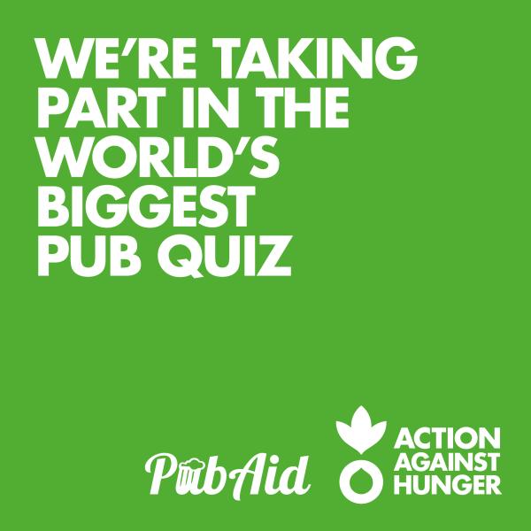World's Biggest Pub Quiz 2020