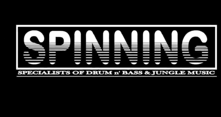 Spinning DnB Presents: In-Ter-Bass 1