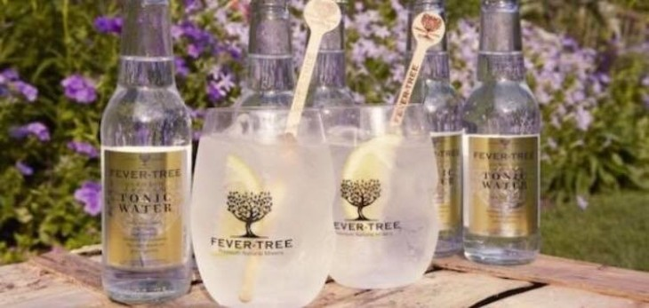 The Gin and Jazz Garden Party
