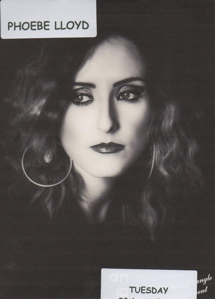 Phoebe Lloyd