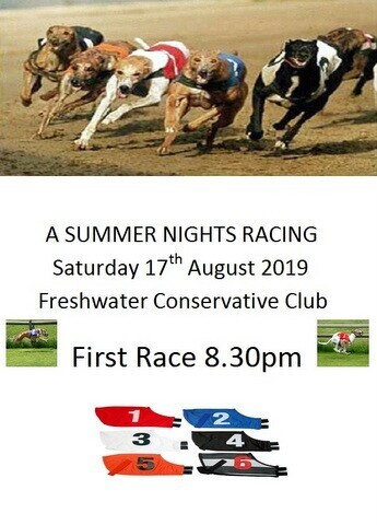A Summer Night's Racing
