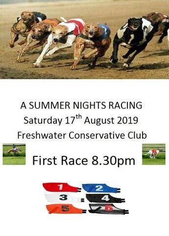 A Summer Night's Racing