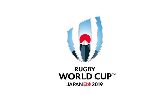 The Rugby World Cup 2019