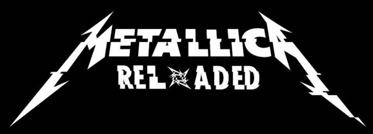 Metallica tribute, Metallica Reloaded