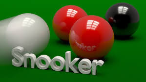 3 Reds Snooker Competition