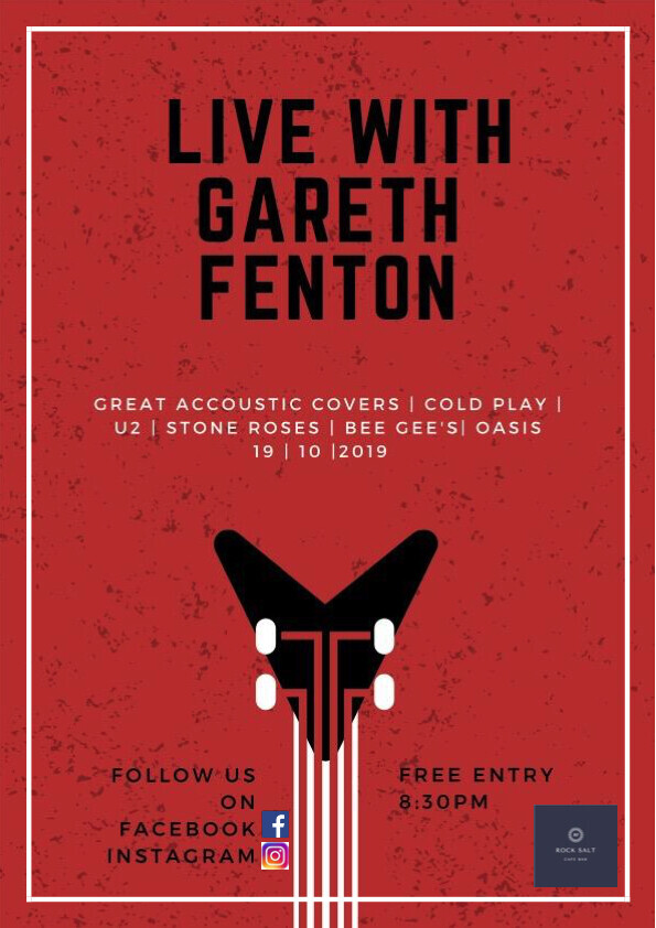 Gareth Fenton
