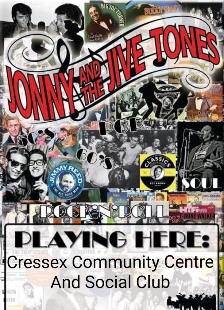 Jonny & the Jive Tones